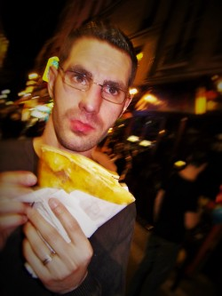 Latin Quarter Crepe 1