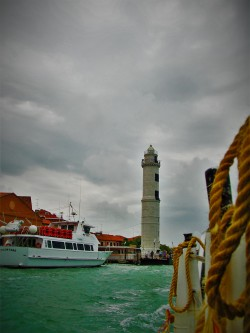Murano Lighthouse Venice 2traveldads.com