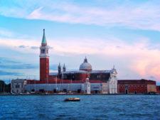 Church of San Giorgio Maggiore Giudecca Venice Italy 1