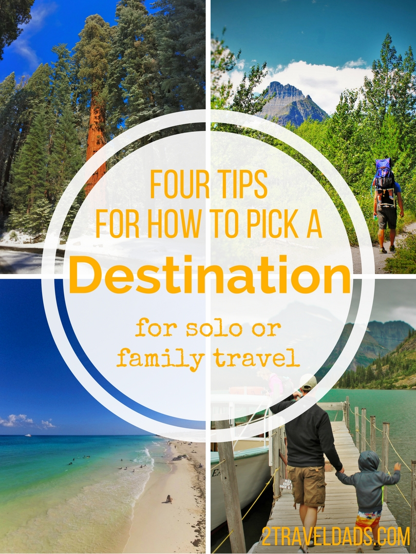 How to Choose a Destination As a First Time Traveler How to Choose a Destination As a First Time Traveler new pictures
