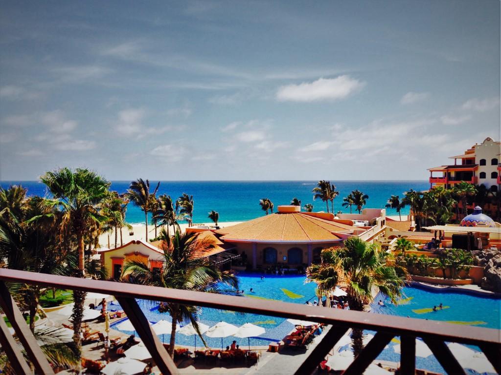 Playa Grande Pools 1
