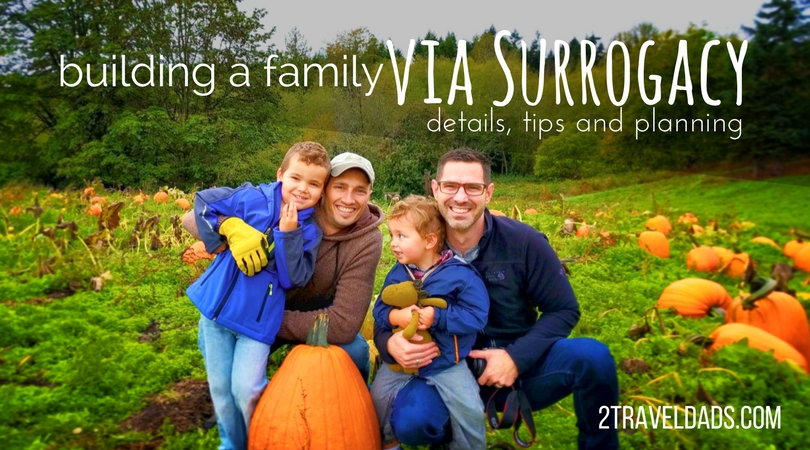 Having kids via surrogacy is a bumpy road not easily navigated. Discover the basic steps required to establish a contract, plan for obstacles and eventually build a family through surrogacy, specifically in Washington State. 2traveldads.com
