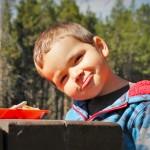 LittleMan Picnic Table Yellowstone 1 header