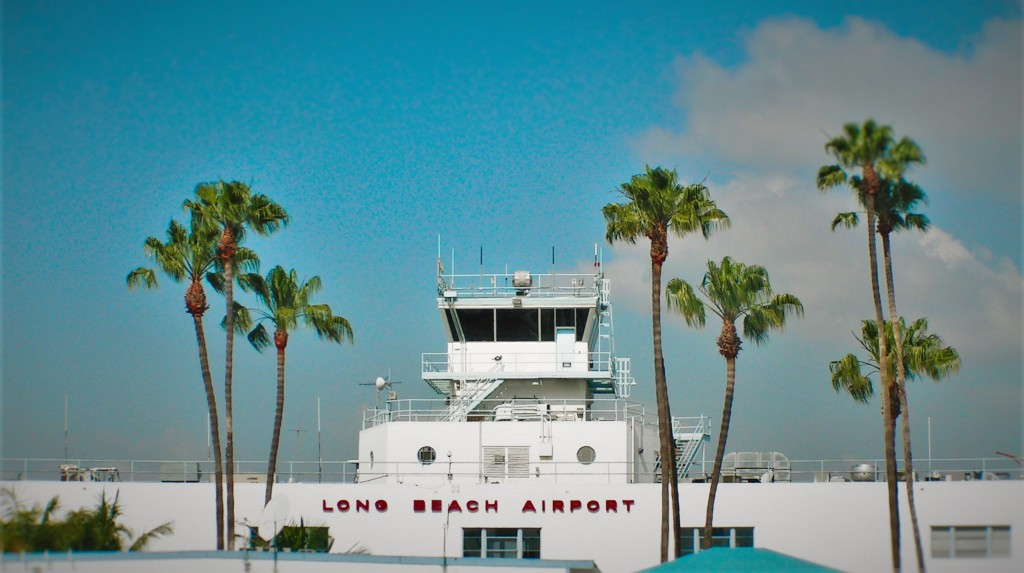 Long Beach Airport 1