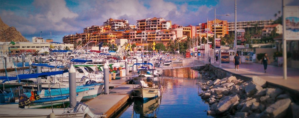 Playa Grande from Cabo Marina 1 header