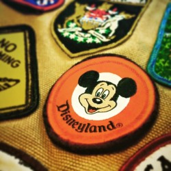Souvenir Patches 2