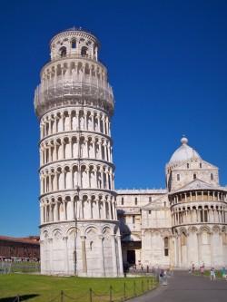 Tower of Pisa 1