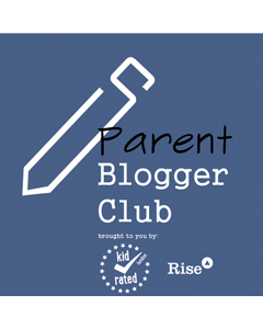 Parent Blogger Club – top 50