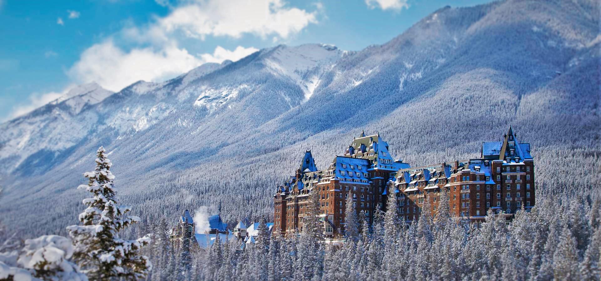 Best Canadian Cities To Treasure The Beautiful Winter Season