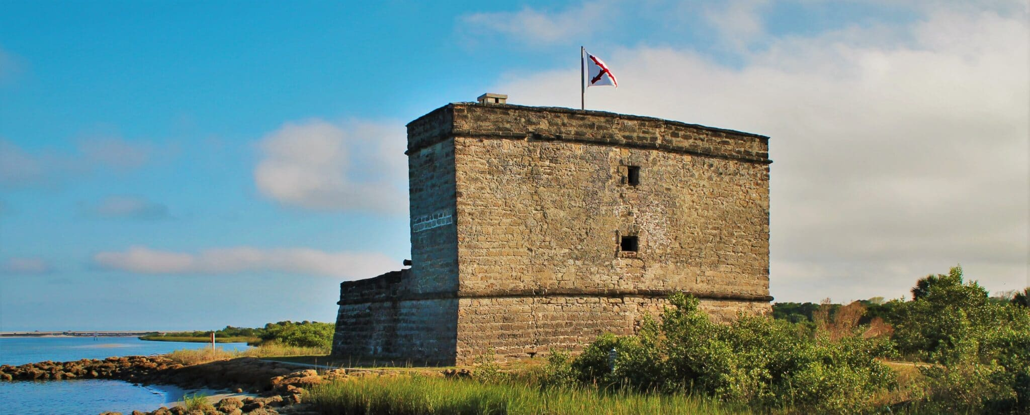 Fort Matanzas National Monument St Augustine FL 6