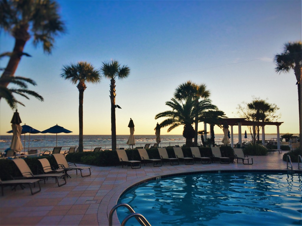 Pool at King and Prince Resort St Simons GA 3