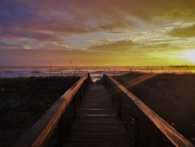 Sunrise Boardwalk Casa Marina Jax 1