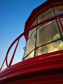 Lantern of St Augustine Lighthouse 3