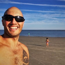 Rob-Taylor-and-Little-Man-on-Beach-at-King-and-Prince-Resort-St-Simons-GA-1-225x225.jpg