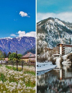 Leavenworth Summer Winter Hot Cold 2traveldads.com
