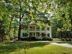 Stately Oaks Plantation 2traveldads.com