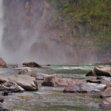 Base of Snoqualmie Falls 2