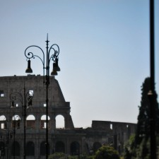 Colosseum Exterior from Traci Richards Photography 3