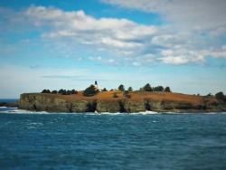 Lighthouse Cape Flattery Olympic Peninsula 3