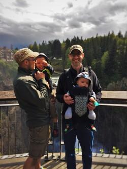 Taylors Snoqualamie Falls 1