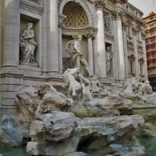 Trevi Fountain from Lisa Truemper Scott 2