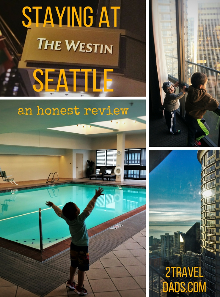 Hotel Seattle Reviews