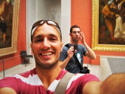 Chris-and-Rob-Taylor-in-Louvre-Paris-1-250x188.jpg