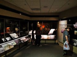 History Displays at Kennesaw Mountain National Battlefield 2
