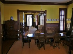 Inside Original Carter House Inn Eureka 1