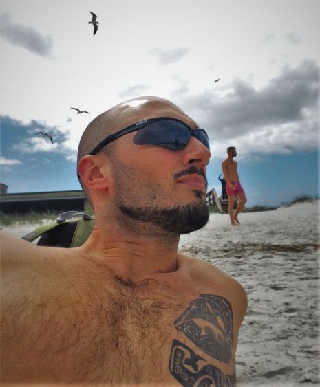 Jacksonville beach fl single gay men