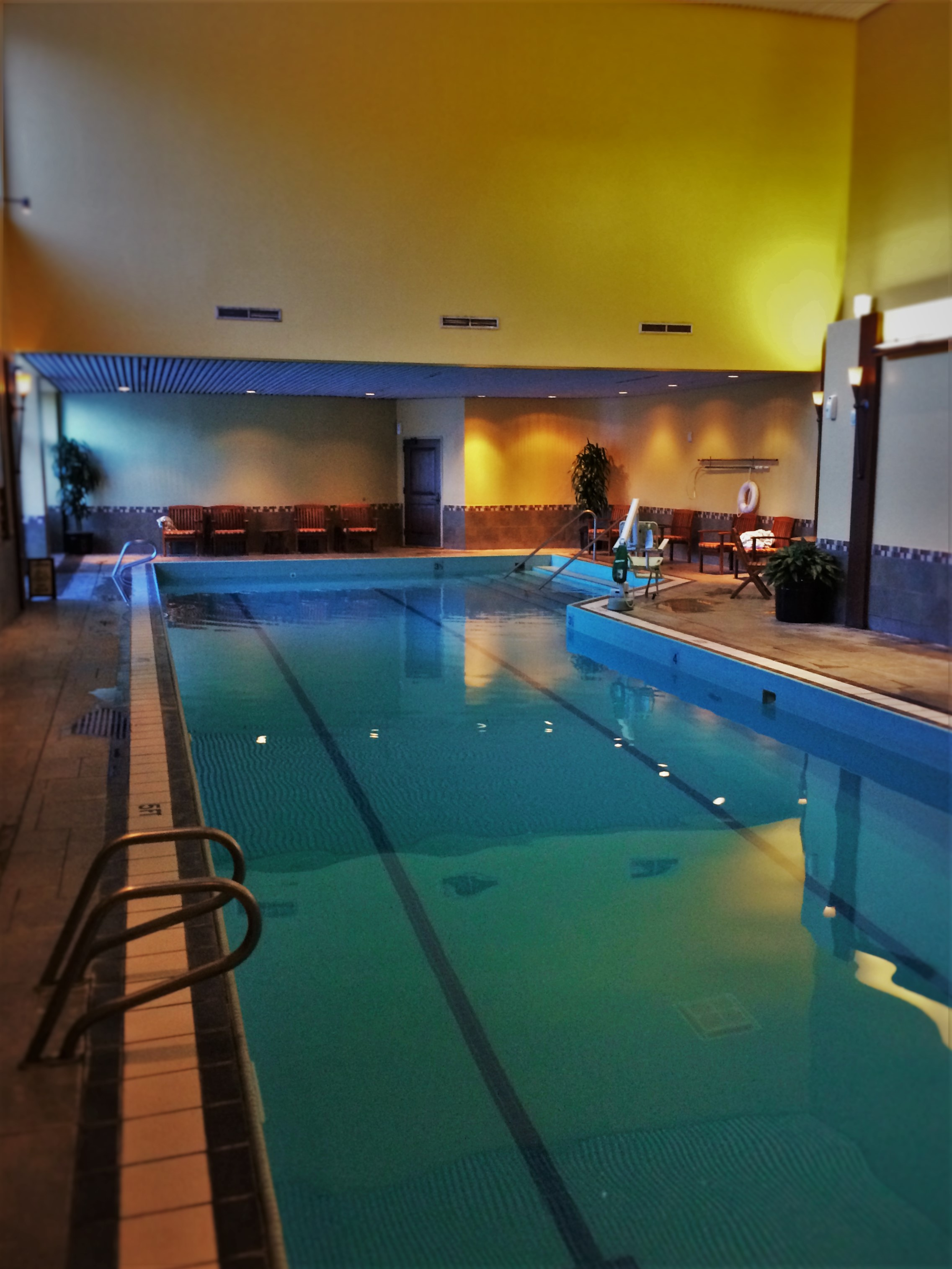 Denver Family Travel The Inverness Hotel 2traveldads Approved