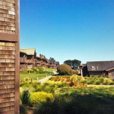 Bodega Bay Lodge exterior 2