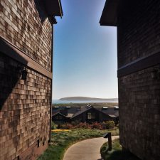 Bodega Bay Lodge exterior 3