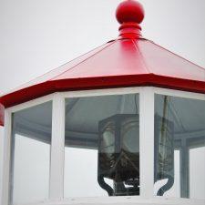 Replica Trinidad Head Lighthouse 1