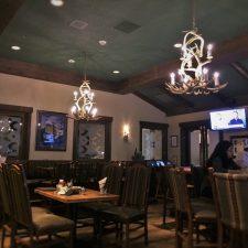 Jackalopes Bar and Grill at Tenaya Lodge Yosemite 1