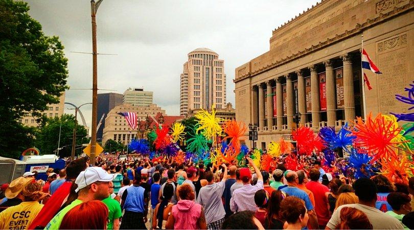 PrideFest St Louise 2traveldads.com