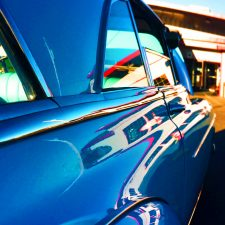Classic Car Show Anacortes Waterfront Festival 1