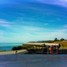Bunkers and Cannon at Fort Casey Whidbey Island 2e
