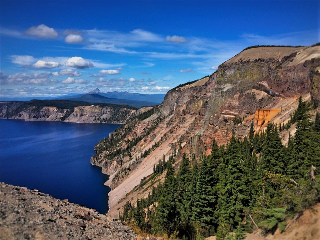 Crater Lake National Park FitTwoTravel 1