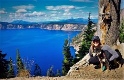 Crater Lake National Park FitTwoTravel 2