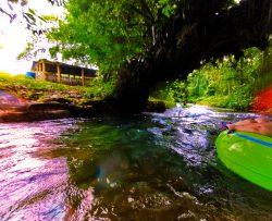 Floating the White River Ocho Rios Jamaica 4