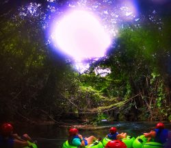 Floating the White River Ocho Rios Jamaica 5