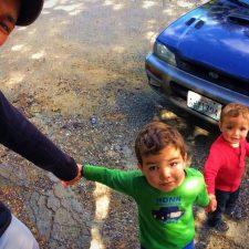 Taylor Kids in Roslyn Washington 4