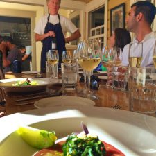 Pretty Fork Destination Dining with Chef at Inn at Ships Bay Orcas Island 1