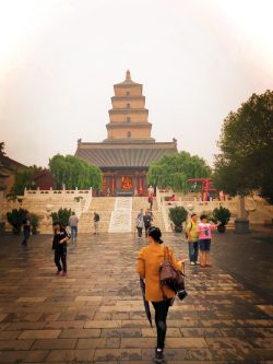 jean-holy-smithereens-at-giant-wild-goose-pagoda-1
