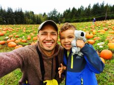 Rob-Taylor-and-kids-in-Pumpkin-Patch-Fall-Tradition-2-225x169.jpg