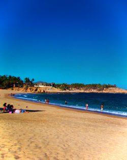 Playa Chileno Cabo San Lucas 1