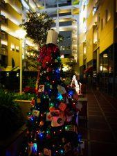 Christmas Tree at Atlanta Festival of Trees 2