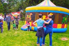 Volunteer Park Pride Picnic 1