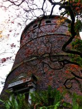 Volunteer Park Water Tower Capitol Hill Seattle 1